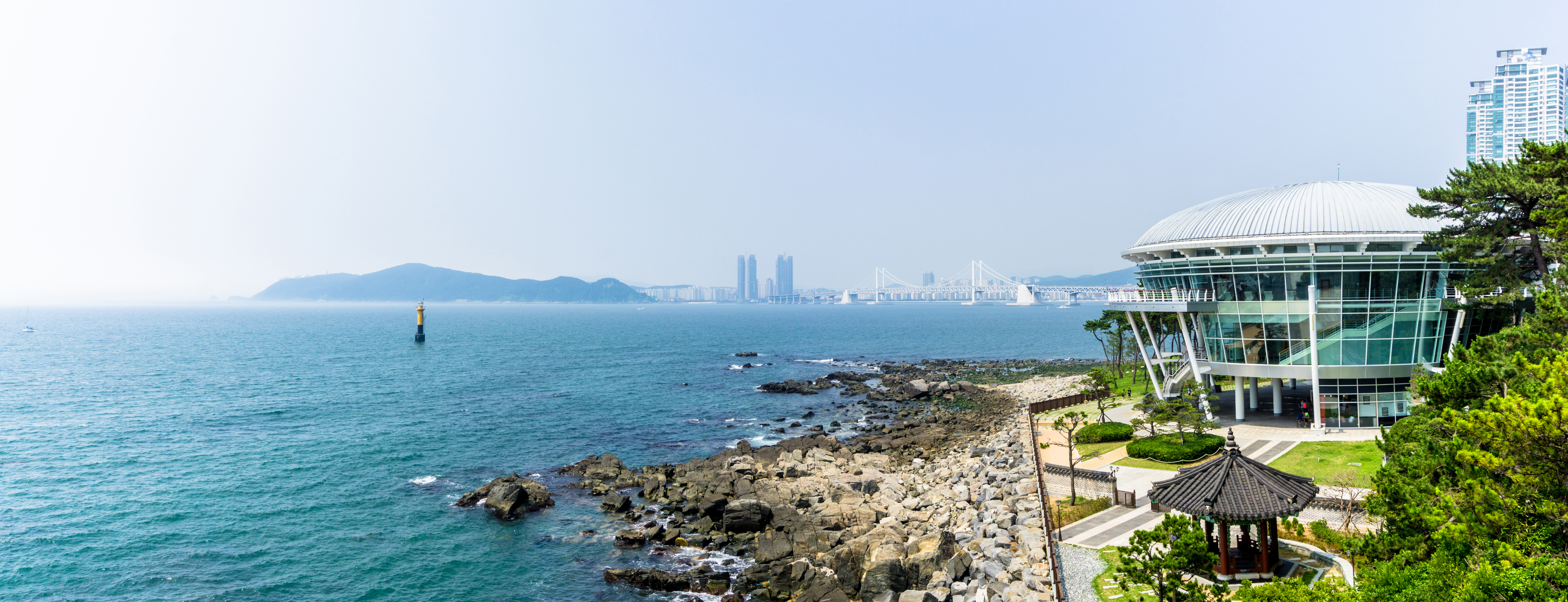 The coast of the APEC member country, which is freely visited by the holders of the Business Travel Card